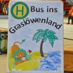 Kinderturnshow der Niedersächsischen Turnerjugend