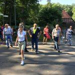 TuS Hertha Fahrradtour 2016
