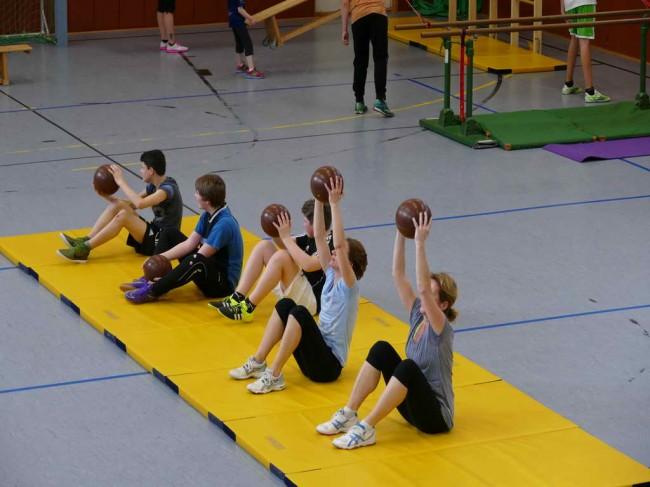 06 Fitness
