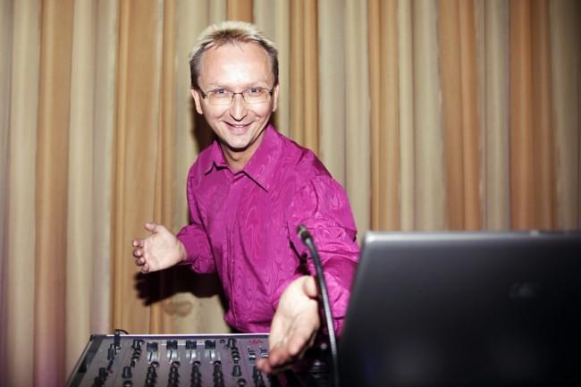 DJ Suehli