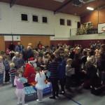 Kinder-Weihnachtsfeier 2012