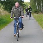 TuS Hertha Fahrradtour 2012