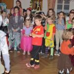 Hertha Kinderfasching