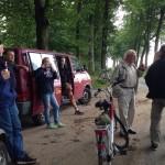TuS Hertha Fahrradtour 2015