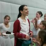 Tag der offenen Tür beim Ballett – Sonntag, den 13. März 2016 um 14:30 Uhr