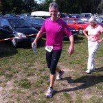 2.Bibermann Triathlon in Bleckede