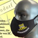 TuS Hertha Masken!