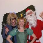 Weihnachtsmärchen 2013 – Warum der Teufel ein Geschenk bekam