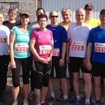 Lauftreff – 11. Junkernhof-Lauf, Thomasburg